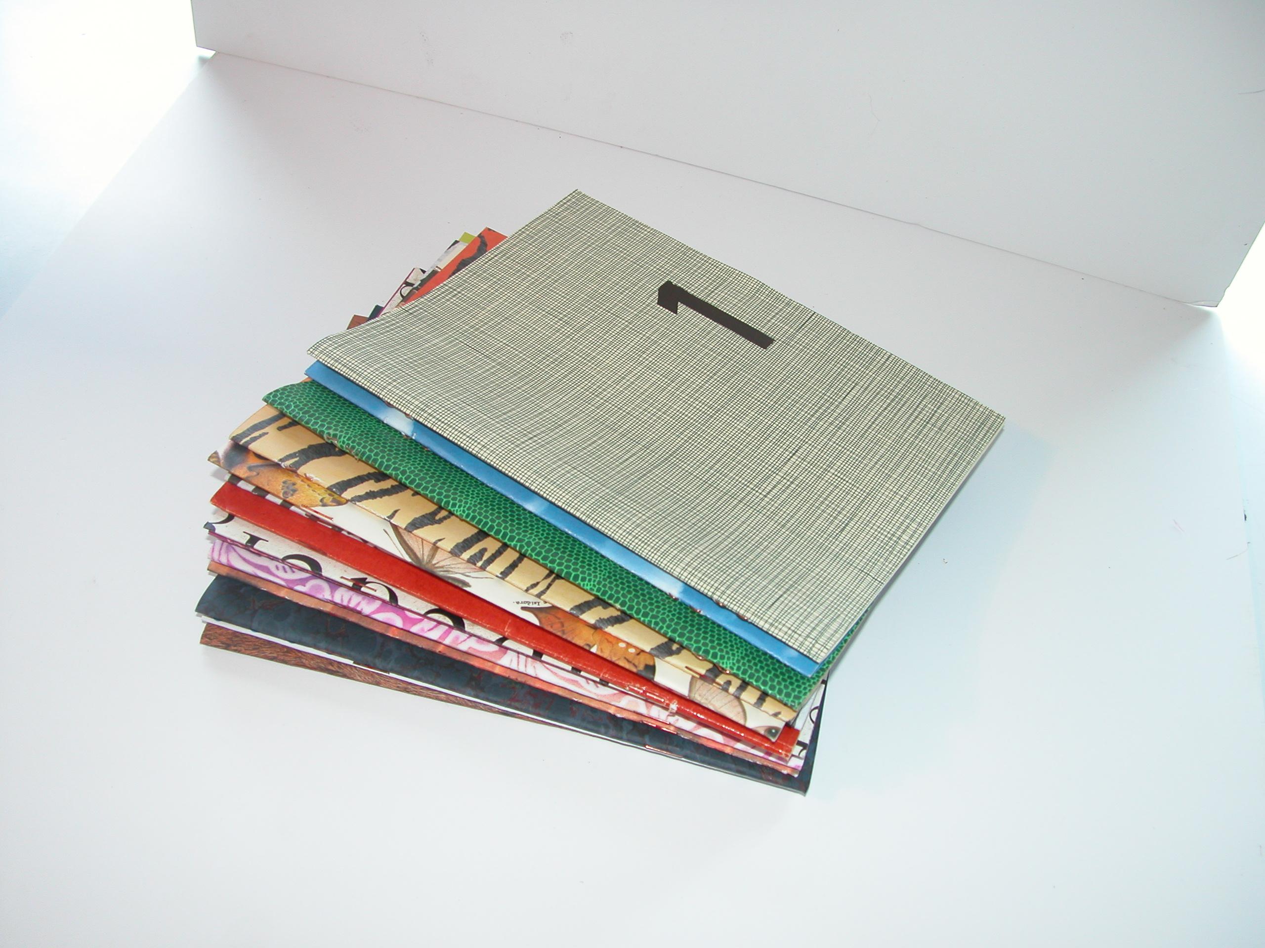 Dagboeken / Diaries