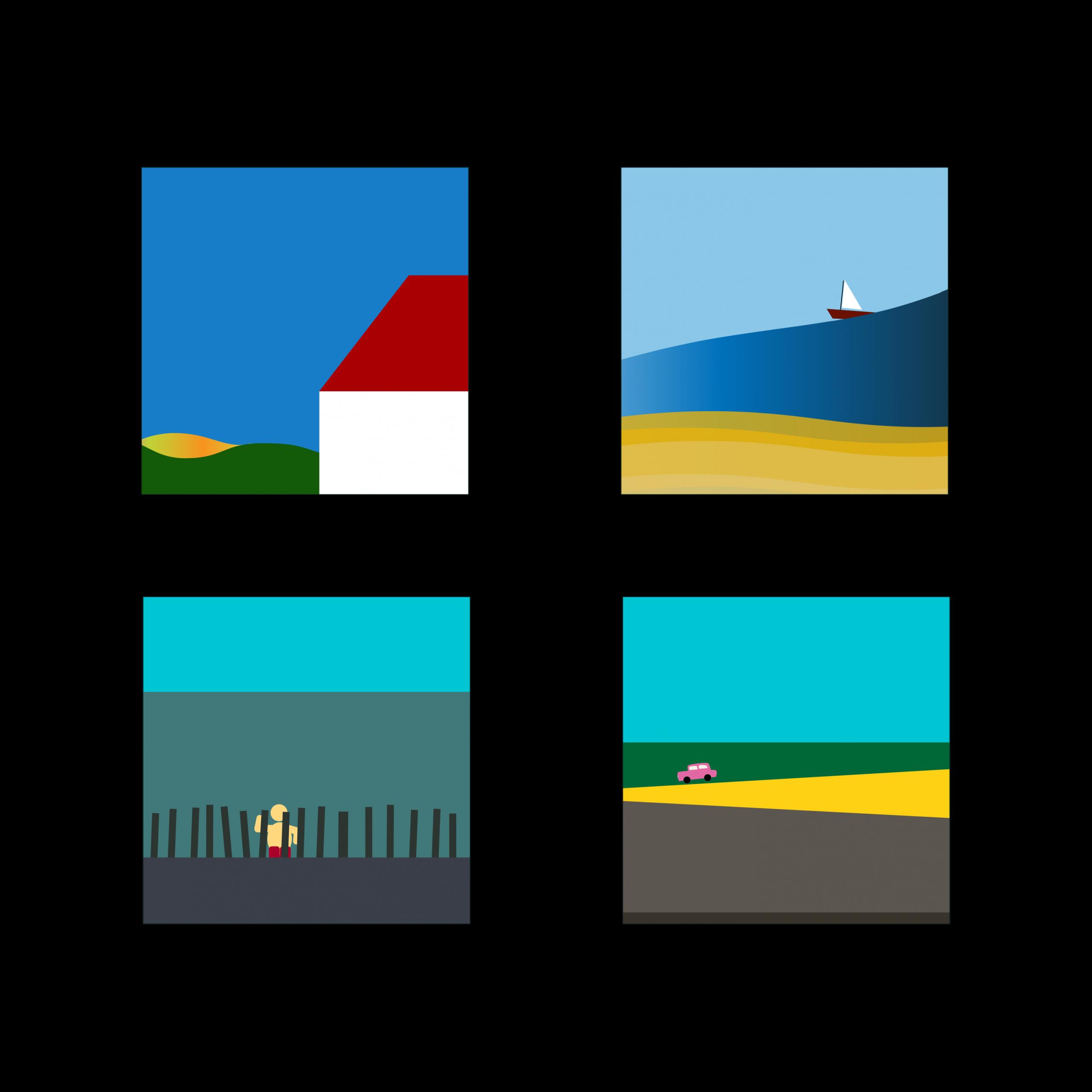 Zeeuws Landschap 1